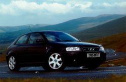 Audi S3 Mk1