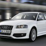 Audi S3 Mk2