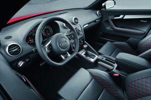 Audi RS 3 Sportback /Innenraum