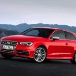 Audi S3 mk3
