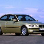BMW 325ti compact E46