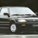 Honda Civic 1L5 GT AH53