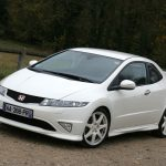 Honda Civic Type R FN2 Championship Edition