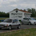 Peugeot Index GTI