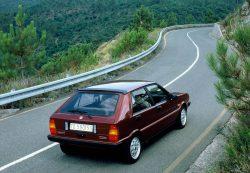 Lancia Index GTI