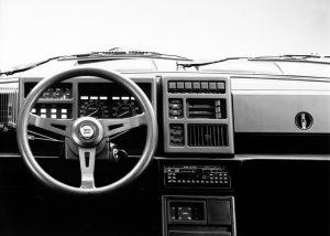 Lancia Delta 1L6 Turbo HF