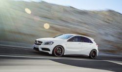 Mercedes-Benz A45 AMG W176