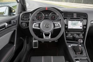 Volkswagen Golf 7 GTI Club Sport