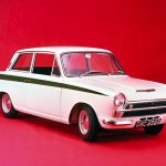 Ford Cortina Lotus Mk1