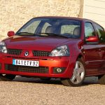 Renault Clio 2 RS 172 ch - C2RS