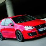 Volkswagen Golf 5 GTI Edition 30