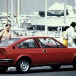 Alfa-Romeo Alfasud Sprint 1L3