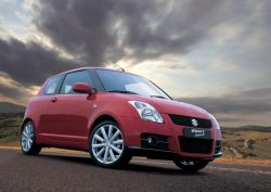 Suzuki Swift Sport I