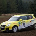Suzuki Swift Sport Rallye Cup