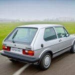 Volkswagen Golf 1 GTI 1800 Pirelli