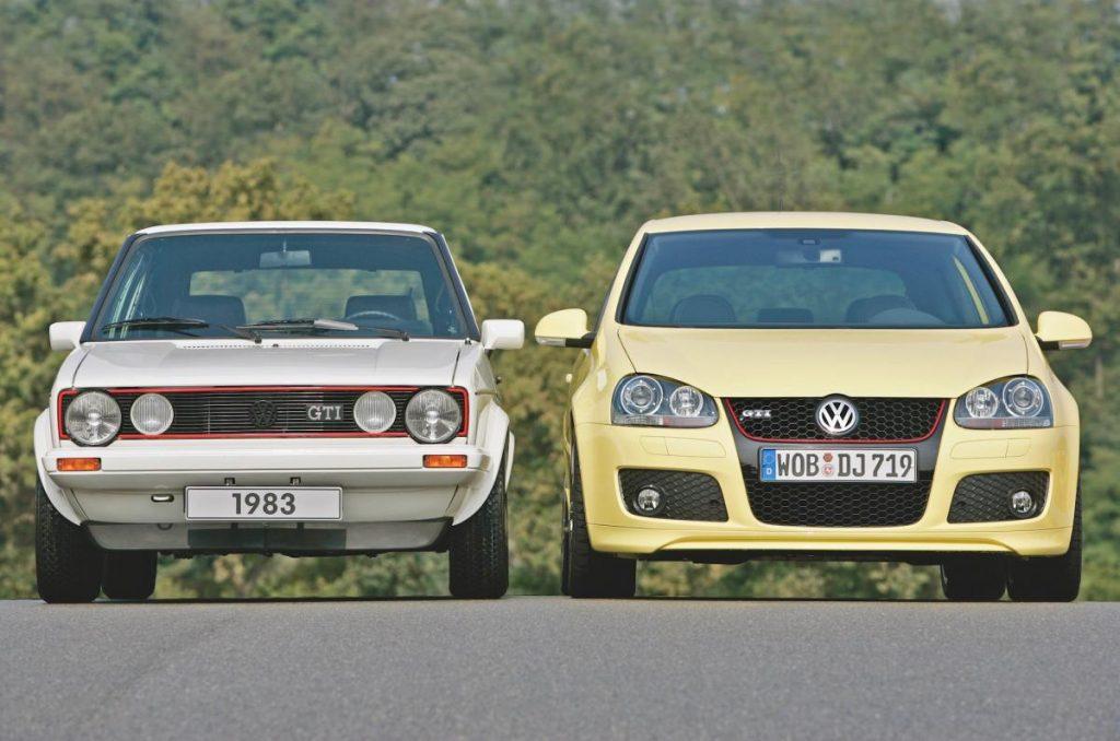 La Volkswagen Golf GTI a définitivement lancé le genre des GTI et petites sportives dans le paysage automobile. Une aubaine pour tous les passionnés, mais aussi la bonne idée pour Volkswagen en matière d'image...