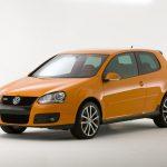 Volkswagen Golf 5 GTI Fahrenheit