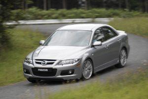 Mazda-6-MPS-driving