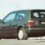 Nissan Index GTI
