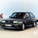 Volkswagen Golf 2 GTI G60 Rallye