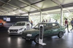 Peugeot 309 GTI Goodwood