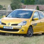 Renault Clio 3 RS F1 Team R27