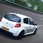 Renault Clio 3 RS World Series by Renault (WSR)