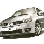 Renault Clio 2 RS PS2