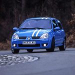 Renault Clio 2 RS Team