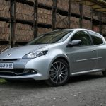 Renault Clio 3 RS Luxe Phase 2 - Essai