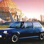 Renault Supercinq GT Turbo Raider