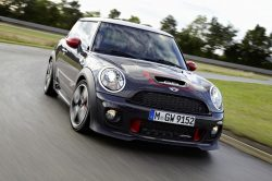 Mini 3 Cooper S John Cooper Works GP R56