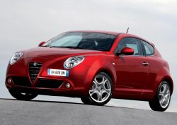 Alfa Romeo MiTo 1L4 T-Jet 150 ch