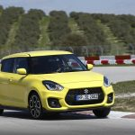 Suzuki Swift Sport III