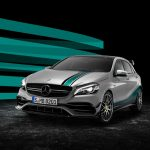 Mercedes-Benz A45 AMG Champions Edition W176