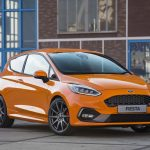 Ford Fiesta ST Mk8 Performance Edition