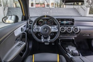 Mercedes-Benz A45 S AMG 4Matic+ W177 (2019)