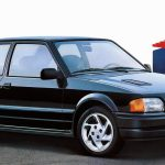 Ford Escort RS Turbo Phase 2