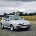 Ford Fiesta XR2i 16V