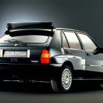 Lancia Delta HF Integrale Evoluzione Club Italia