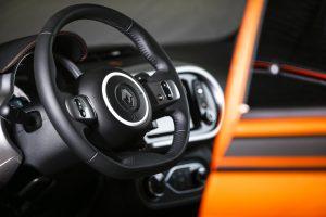 Renault Twingo 3 GT (2016)