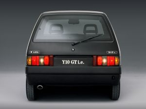 Lancia Y10 GT ie (1989)