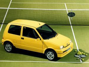 autowp.ru fiat cinquecento sporting uk-spec 7