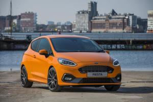 Ford Fiesta ST Performance Edition 2019