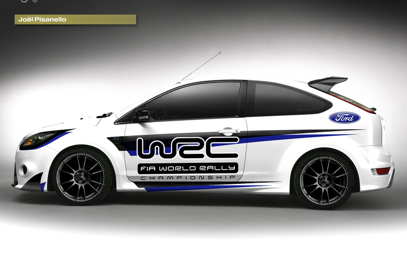 focus rs wrc edition suisse finaliste 2 2009