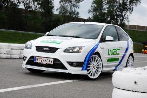Ford Focus ST 225 WRC Edition 2