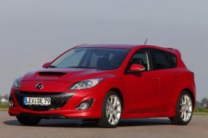 Mazda 3 MPS II