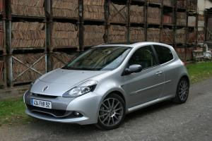 Renault Clio 3 RS Luxe FL