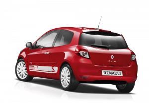 Renault Clio 3 S