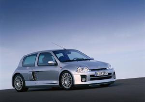 Renault Clio V6 Mk1
